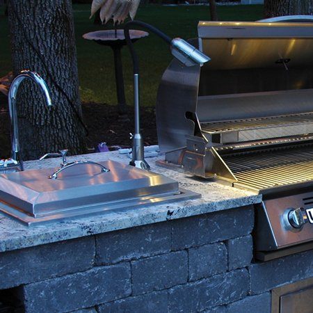 Grill Series Outdoor Kitchen Amp Pool Lighting Low Voltage