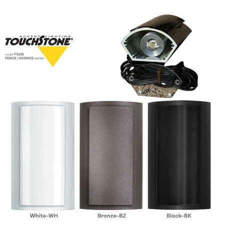 Fence & Sconce Series - Fence and Outdoor Structure Lighting
