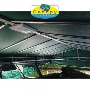Solar Security Lights For Canopy Boats Amp Carports