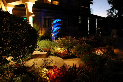 why a professional landscape lighting specialists