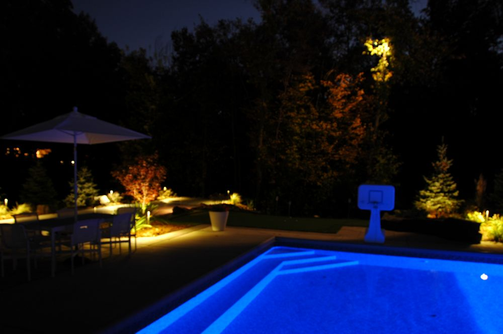 specialty lighting to set mood   touchstone lights Specialty Lighting