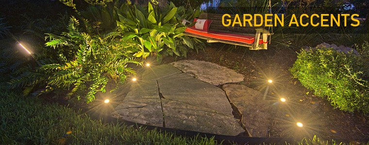 Advantages of low voltage garden lights outdoor garden lighting low voltage garden lights mozeypictures Choice Image